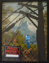 Private Property, Cole Gerst