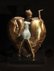 """Soft Heart"", Stephen Glassborow"