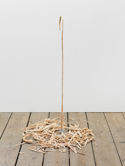 Untitled (Cane),David Adamo