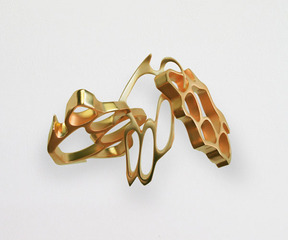 brass knuckles(i), Robert Lazzarini