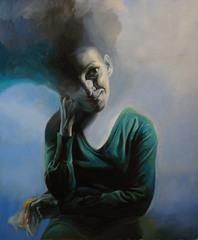 Portret (1),
