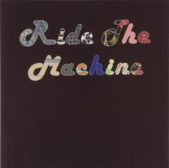 Ride the Machine, Jen Bruce