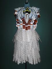 Medicine Dress, Amy Zucker