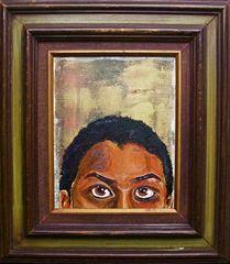 Be Curious  (sold), Jeffrey Vincent Parise