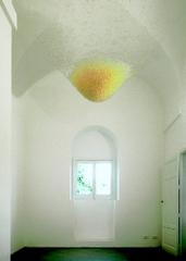 Giant Seed Cloud, Christiane Löhr