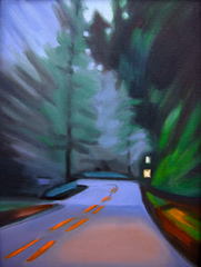 The Road, Hadley Northrop
