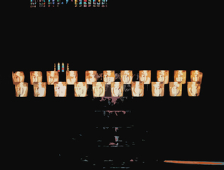 Candle Light, Angelo DiPietrantonio