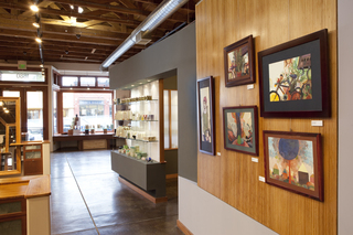 Artbeat Salon & Gallery,