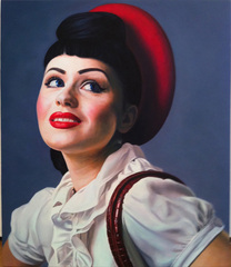 Red Hat, Kelly-Anne Davitt