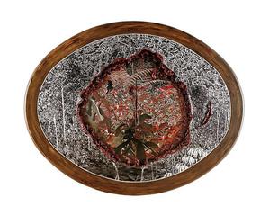 Paisagem Canibal (Cannibal Landscape), Adriana Varejao