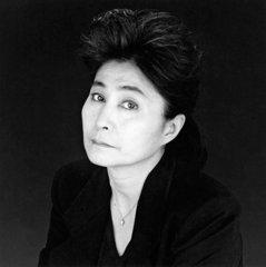 Yoko Ono, Robert Mapplethorpe