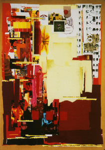 Mail-order_victim-_2004-collage_on_paper-42x60