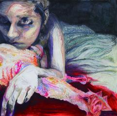 Untitled (Valentine), Nikki Schiro