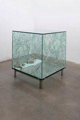 One cubic meter of broken silence,Sarah van Sonsbeeck