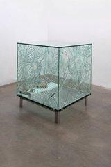 One cubic meter of broken silence, Sarah van Sonsbeeck