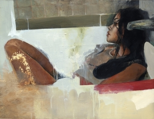Bathtub Small, Jason Shawn Alexander