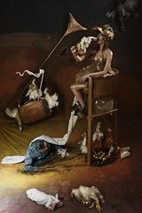 , Jennifer Catron & Paul Outlaw