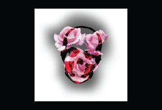 White Skull, Barbara Hulanicki