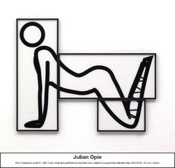 , Julian Opie
