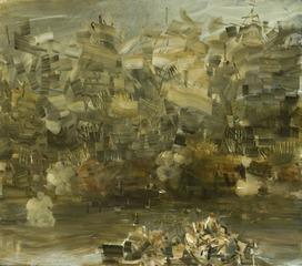 Trafalgar, David Fertig