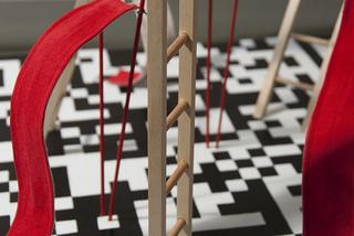 Snakes and Ladders, James Van Arsdale