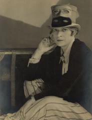 Janet Flanner, Berenice Abbott