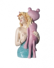 Pink Panther,Jeff Koons