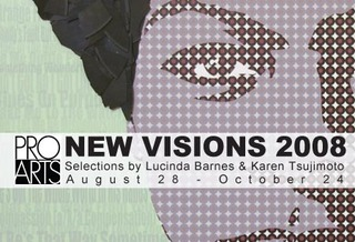 New Visions 2008,