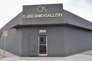 O. Ascanio Gallery,