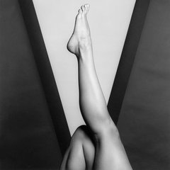 Lisa Lyon, 1981 , Robert Mapplethorpe