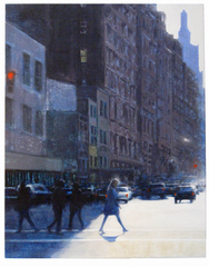 5th Street, DANIEL BODNER