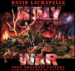 , David LaChapelle