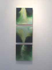 Green Pearl Series, Suzan Woodruff