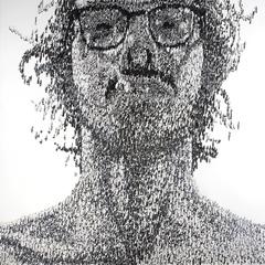 Big Self Portrait, Peter Fox