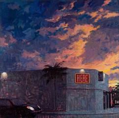 Lights and Sunset, Gustavo Acosta