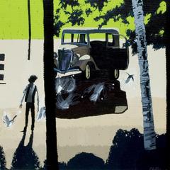 Bonnie & Clyde, Chris Miller