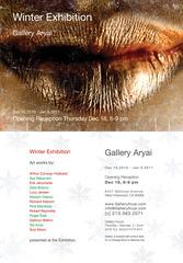 Winter show,