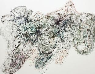 Untitled (Autumn Buffalo) , Daniel Hesidence