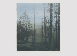 Landscape 30, Paul Winstanley