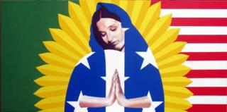 American Guadalupe, Cesar Beltran