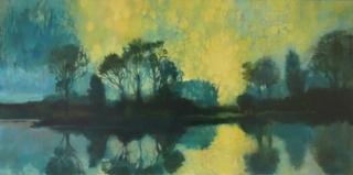 Still Water , Kathryn St. Clair
