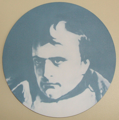 Broken Napoleon Study, Andrew Falkowski