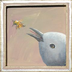 Birdbox 8, Matt Adrian