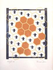 Bus Bees, Miriam Dema McDaniel