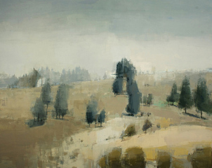Tahoe Trees,Chelsea James