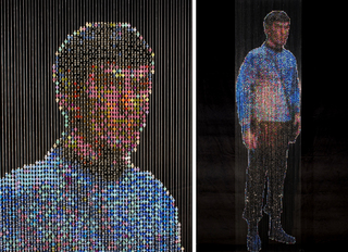Spock (Beaming In) 1, Devorah Sperber