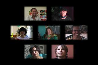 (Gringos) Living in Tijuana, video still, Katherine Sweetman
