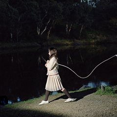 Dreams are Like Water, Polixeni Papapetrou