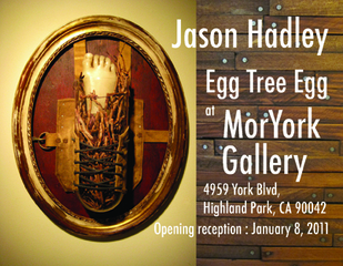 , Jason Hadley