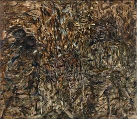 Cave Painting, Naomie Kremer